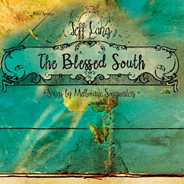 Blessed South CD EP